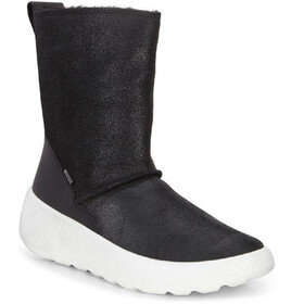 ECCO Ukiuk Chaussures Fille, black/black